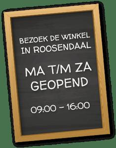 Kookwinkel online & Roosendaal - Rösle