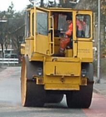 avema - wegenbouw asfalt