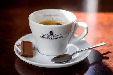 Koffiekopjes bedrukken | Barista Hotelware