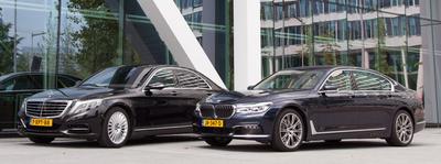 Dankzij een wagenparkbeheerder altijd moderne auto's tot uw beschikking