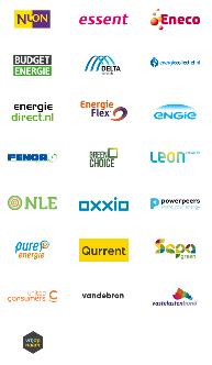 Goedkoopste Energieleverancier van 2018 / Bespaar nu tot €700 per jaar!