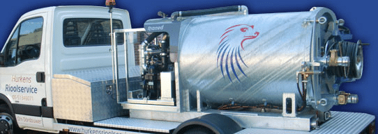 hurkensrioolservice - loodgieter rosmalen