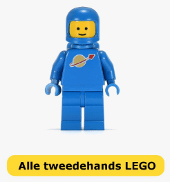 bricksdirect - 2de hands lego