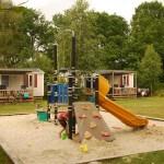 Vakantie houden op een camping in Drenthe